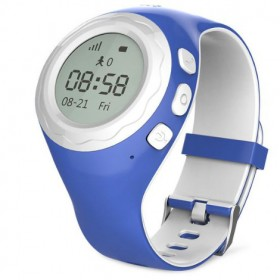 GPS Tracking Smart Watch for Kids