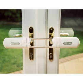 Patlock - patio door security