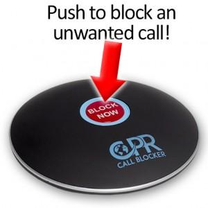 Call Blocker Shield