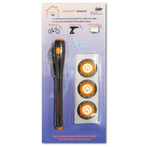 UV pen light main