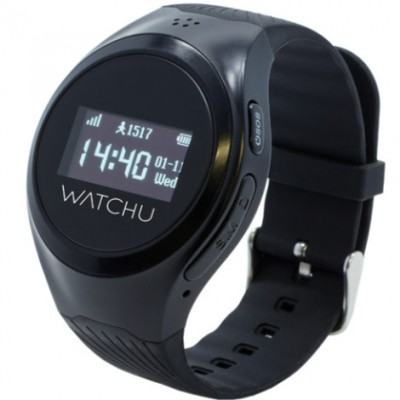 Guardian GPS Tracking Watch